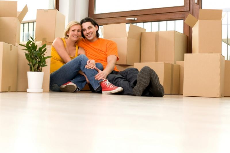 Сон переезд в новый большой дом
